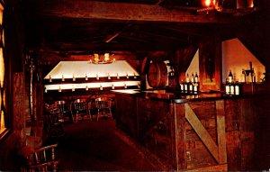 New York Fredonia Winston Wine Cellars Treasure Room Of Wines