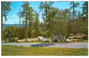 Peach Orchard Park, Okanagan Lake, Vancouver, B.C.,  Canada,  40-60s