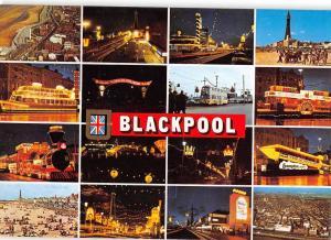 B100434 blackpool    uk