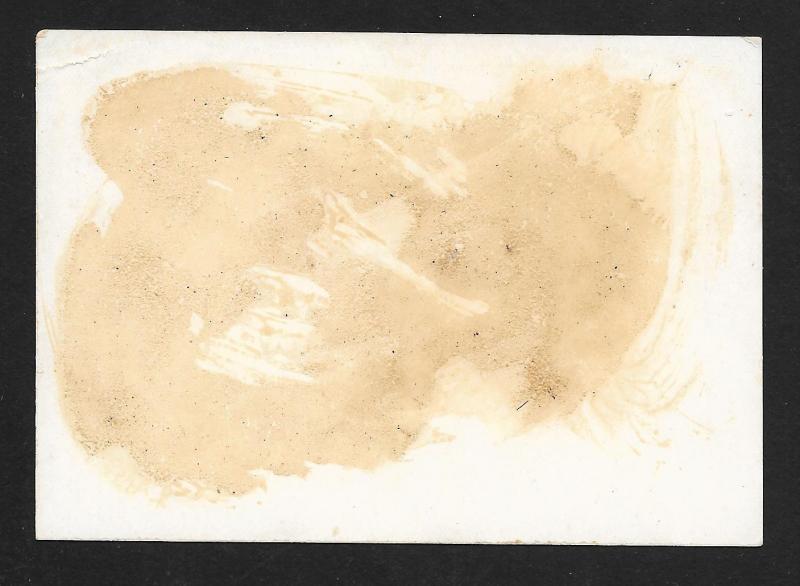 VICTORIAN TRADE CARD Andrew Kan Japanese Bazaar
