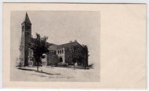 Cornell Library, Ithaca NY