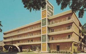 Admiral Semmes Motor Hotel , MOBILE , Alabama, 40-60s