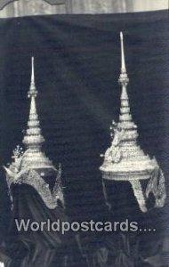 Royal Ballet Cambodia, Khmer Unused