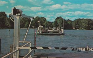 Bemus Point - Stow Ferry, New York , Classic Cars, 40-60s