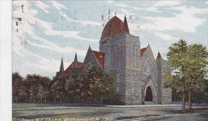 Ohio Washington C H Grace M E Church