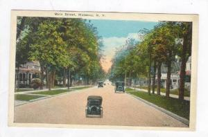 Main Street , Massena , New York , 1910s