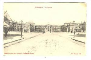Commercy.-Le Chateau, France, 00-10s