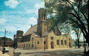 USA Michigan Grand Rapids Park Congregational Church 04.23