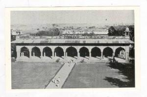 Red Fort, Diwan-i-'Am, Delhi, India, 20-40s