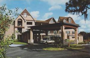Florida Pinellas Park Sun Care Lodge