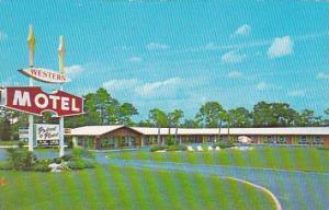 Florida Ocala Western Motel