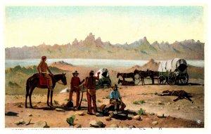 Arizona  Indians and Cowboys