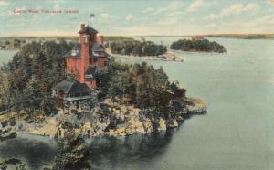 Castle Rest , 1000 Islands , 1911