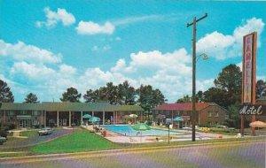 Colorado Columbus Camellia Motel With Pool