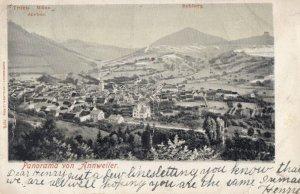 Panorama von ANNWEILER, Germany, 1900