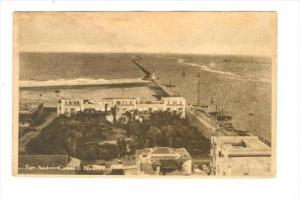 Port Said, Egypt , Casino & Breakwater, 00-10s