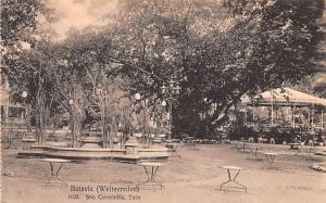 Batavia Indonesia, Republik Indonesia Weltevredent Batavia Weltevredent
