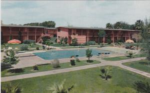 Swimming Pool, Country Club Apartment Hotel, Phoenix, Arizona, 40-60's