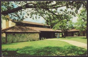 JBJ State Park,Stonewall,TX Postcard BIN