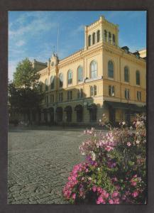 The Frimurare Hotel Kalmar, Sweden - Unused