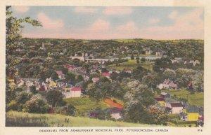 PETERBOROUGH , Ontario , Canada , 1930s
