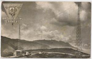YV1BC Broadcasting Caracas, Venezuela