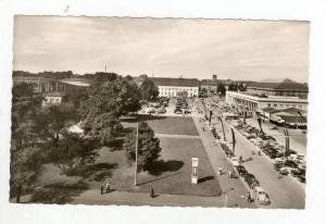 RP  Karlsruhe , Germany, 40-50s, Festplatz