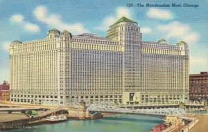 USA The Merchandise Mart Chicago 03.32