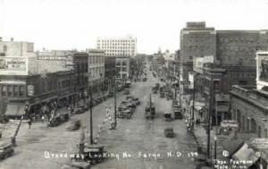 Broadway Fargo ND unused