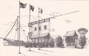 River Room Restaurant, GEORGETOWN , South Carolina , 40-60s