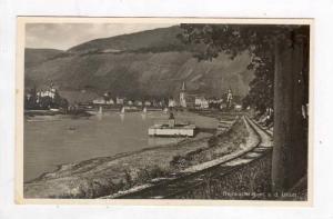RP, Bernkastel-Kues a. d. Mosel (Rhineland-Palatinate), Germany, 1920-1940s