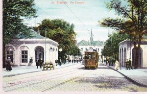 Bremen - Am Doventor - Streetcar