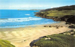 Scotland Postcard The Sands of Coldbackie W90