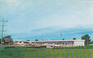 Canada Ontario Arnprior Crown Motel