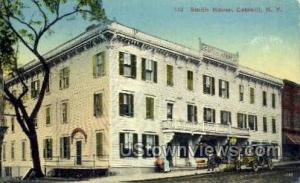 Smith House Catskill NY 1917