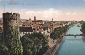 Bollwerksturm, HEILBRONN, Baden-Wurttemberg, Germany, 00-10´s