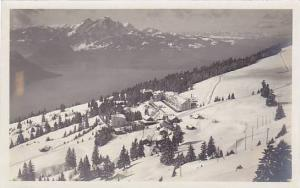 RP, Rigi-Kaltbad g. Den Pilatus, Switzerland, 1920-1940s