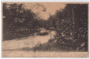 Long Pine Creek, Long Pine NE