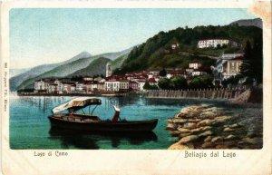 CPA Bellagio Lago di Como . ITALY (540916)