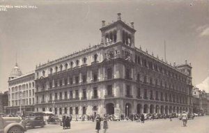 Mexico Palacio Municipal Real Photo