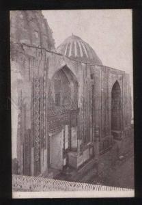 054056 Uzbekistan Samarkand Shahi-Zinda Detail of