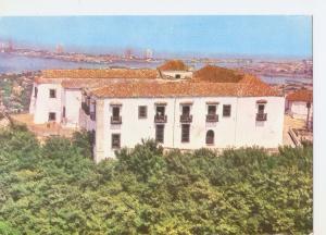 Postal 048786 : Cartagena - Colombia. Aerofotografia del Antiguo Convento de ...