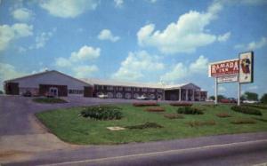 The Ramada Inn Lexington KY unused