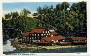 Hakalau Sugar Mill Hakalau HI Unused