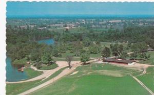 Dunmark Park , Tents & Trailers , ALBERTON , Ontario , Canada , 50-60s