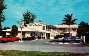 Florida Pompano Beach Croton Arms Apartments