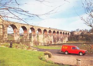 Royal Mail Postcard, The Royal Border Bridge, Berwick Upon Tweed 39S