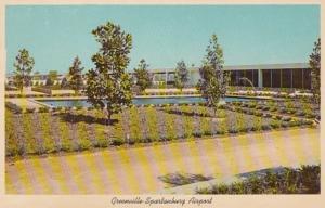South Carolina Greenville-Spartanburg Airport