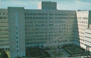 BIRMINGHAM, Alabama, 1940-1960's; VA Hospital