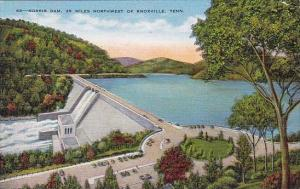 Tennessee Knoxville Norris Dam 25 Miles Northwest Of Knoxville